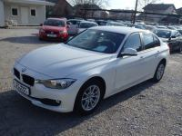 BMW serija 3 316d Pack Business NAVI...