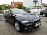 "BMW serija 3 318d, LCI, NAVIGACIJA, ALU 17"", GARANCIJA DO 2 GOD."