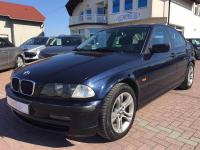 BMW serija 3 320d automatik reg do 7/2017