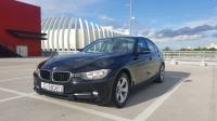 BMW serija 3  320d  SPORT  New Model  NEMA PRIJENOSA 5%