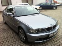 BMW serija 3 Coupe 320Ci