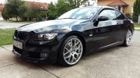 BMW serija 3 Coupe 330Cd automatik