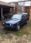BMW serija 3 Touring 318 REG. 1 GOD...HITNO...
