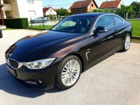 BMW serija 4 Coupe 420d Luxury automatik