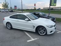 BMW serija 4 Coupe Bmw 420d coupe M paket