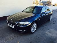 BMW 530d,Aut.,2011.god.full Navi,Xenon, na ime do reg.kredit,kartice