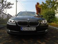 BMW serija 5 Touring 520d + PANORAMA