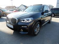 BMW X3 2.0 xDrive M-Sport *PAN, KOŽA, HEAD-UP, LED*