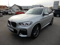 BMW X3 2.0 xDrive M-Sport *PAN, LED, HEAD-UP, KOŽA*