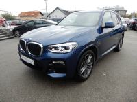 BMW X3 2.0 xDrive M-sport *PANORAMA, LED, HEAD-UP, KOŽA*