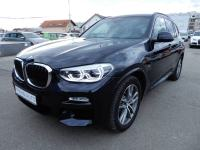 BMW X3 20d xDrive M-paket  *Panorama,Head up,LED,360 Kamera...*