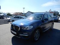 BMW X3 3.0d xDrive Luxury *LED, NAVI, PANORAMA, KOŽA*