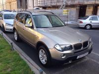 BMW X3 xDrive20d, 92000 km, TOP stanje