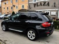 BMW X5 3,0 D SPORT-PAK-BIG NAVI-AIR SUS.REG.7/2020.g-