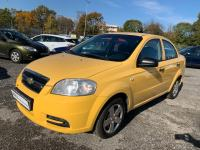 Chevrolet Aveo 1,2 16V S Direct servo