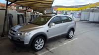 Chevrolet Captiva 2,0 D LT