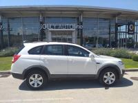Chevrolet Captiva 2,2 D LT