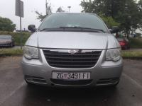 Chrysler Grand Voyager 2,8 CRD LX