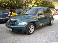 Chrysler PT Cruiser 2.0 I LIMETED