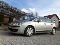 Citroën C4, reg. do 09/21