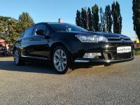 Citroën C5 2,0 BlueHDi automatic HYDROACTIVE