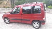 Citroen Berlingo 1,6 HDI 92
