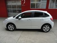 CITROEN C3 EXCLUSIVE e-HDi90 -  KREDIT ** LEASING ** POVOLJNO