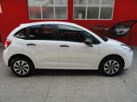 CITROEN C3 ATTRACTION VTi68 - POVOLJNO!!!
