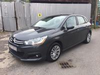 Citroen C4 1,6 HDi Sedan - top stanje, 63.000km