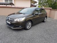 Citroen C4 1,6 HDi Selection ODLIČAN