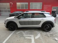 CITROEN C4 CACTUS FEEL EDITION VTi82 - NOVI MODEL !!!