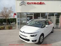 Citroen C4 Grand Picasso SELECTION HDi115 BVM6