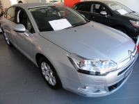 CITROEN C5 SELECTION HDI115 - POVOLJNO - KREDIT, LEASING!