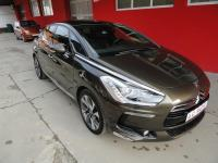 CITROEN DS5 SO CHIC HDi160...POVOLJNO!!! KREDIT, LEASING!!!