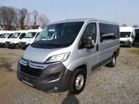 Citroen Jumper 2.0 BlueHDi*L1H1*130ks*8+1*2016.
