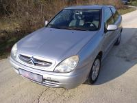 Citroen Xsara Coupe 1,4 i
