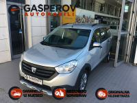 Dacia Lodgy Stepway 1,5 dCi 110