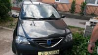 Dacia Logan 1,5 dCi Laureat