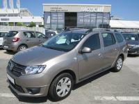 Dacia Logan MCV 1,5 dCi 90 Laureate**2015 god.**