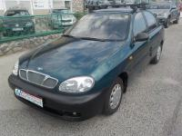 Daewoo Lanos 1,5 SX,MODEL 1998**KARTICE**RATE**