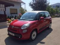Fiat 500L 1,3 Multijet Pop