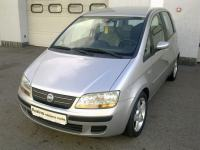 Fiat Idea 1,9 JTD Multijet