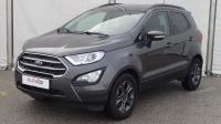 Ford Ecosport 1.0 Ecoboost, 117.590,00 kn
