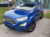 Ford Ecosport 1,0 EcoBoost