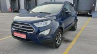 FORD ECOSPORT MCA GROOVE EDITION 1.0 Ecoboost - *76120