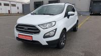 FORD ECOSPORT MCA GROOVE EDITION 1.0 Ecoboost