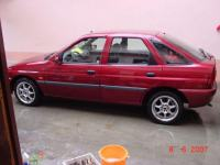 Ford Escort 1,4 i Reg 25.9.2014