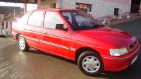 Ford Escort CL 1,4