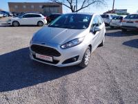 Ford Fiesta 1,5 TDCi...2016god..