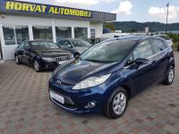 Ford Fiesta 1,6 TDCI ecoNetic...